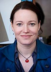 Picture of an author: Lisa Lutz