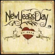 Picture of a band or musician: New Years Day