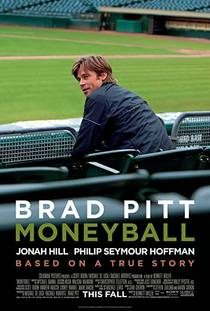 Picture of a movie: Moneyball