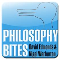 Picture of a podcast: Philosophy Bites