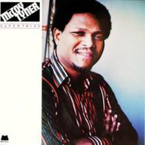 Picture of a band or musician: Mccoy Tyner