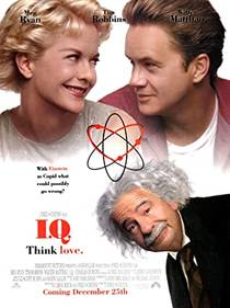 Picture of a movie: I.Q.
