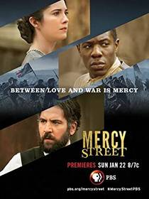 Picture of a TV show: Mercy Street