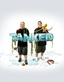 Picture of a TV show: Tanked