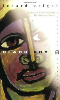 Picture of a book: Black Boy