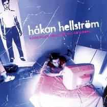 Picture of a band or musician: Håkan Hellström