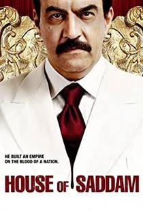 Picture of a TV show: House Of Saddam