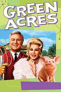 Picture of a TV show: Green Acres