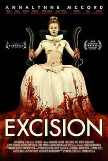 Picture of a movie: Excision