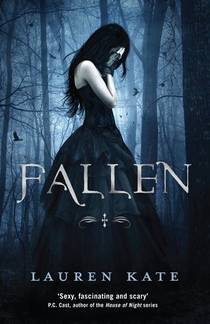 Picture of a book: Fallen
