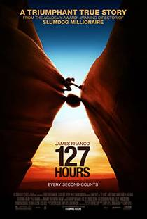 Picture of a movie: 127 Hours