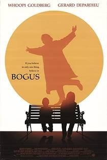 Picture of a movie: Bogus