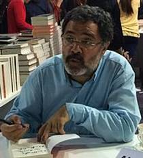 Picture of an author: Ahmet Ümit