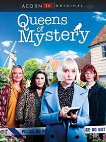 Picture of a TV show: Queens Of Mystery