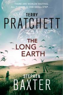 Picture of a book: The Long Earth