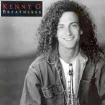 Picture of a band or musician: Kenny G