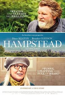 Picture of a movie: Hampstead