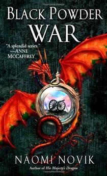 Picture of a book: Black Powder War