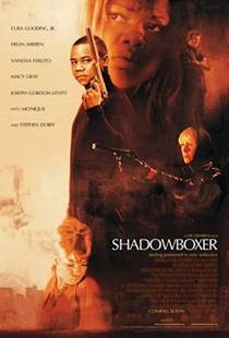Picture of a movie: Shadowboxer