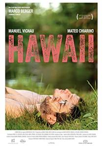 Picture of a movie: Hawaii