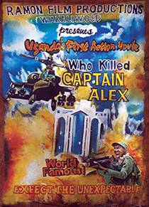 Picture of a movie: Who Killed Captain Alex?