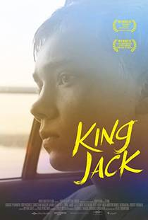 Picture of a movie: King Jack