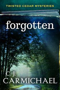 Picture of a book: Forgotten
