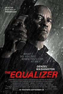 Picture of a movie: The Equalizer