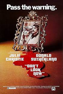 Picture of a movie: Don't Look Now
