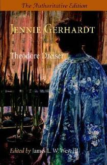 Picture of a book: Jennie Gerhardt