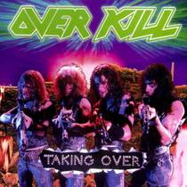 Picture of a band or musician: Overkill