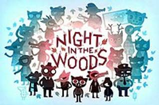 Picture of a game: Night In The Woods