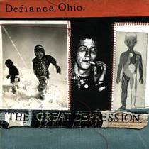 Picture of a band or musician: Defiance, Ohio