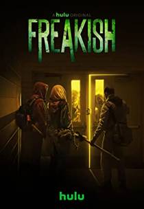 Picture of a TV show: Freakish