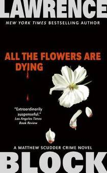 Picture of a book: All The Flowers Are Dying