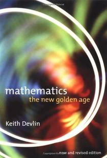 Picture of a book: Mathematics