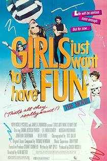 Picture of a movie: Girls Just Want To Have Fun