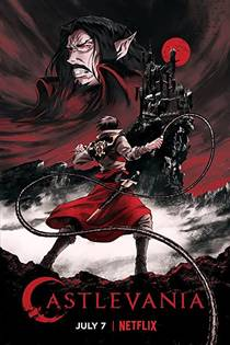 Picture of a TV show: Castlevania