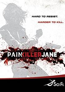 Picture of a TV show: Painkiller Jane