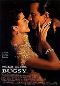 Picture of a movie: Bugsy