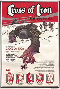 Picture of a movie: Cross Of Iron
