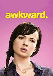 Picture of a TV show: Awkward.