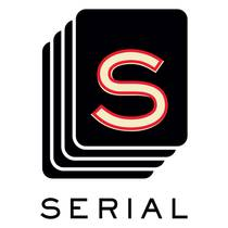 Picture of a podcast: Serial