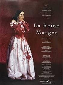 Picture of a movie: La Reine Margot