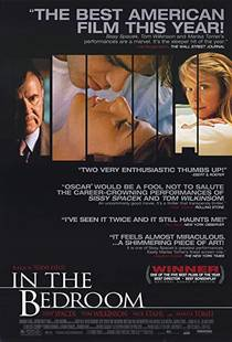 Picture of a movie: In The Bedroom