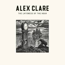 Picture of a band or musician: Alex Clare