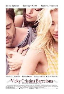Picture of a movie: Vicky Cristina Barcelona