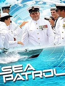 Picture of a TV show: Sea Patrol