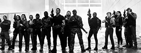Image of The Tomorrow War