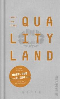 Picture of a book: Qualityland